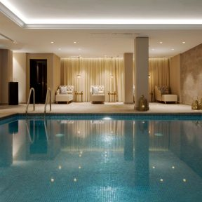 5* Kyniska Palace Conference & Spa – Μυστράς