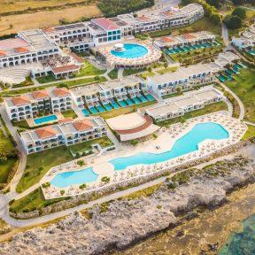 5* Kresten Royal Euphoria Resort – Ρόδος