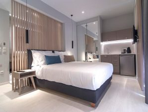 Acropolis Stay – Αθήνα