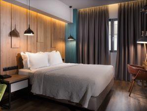360 Degrees Pop Art Hotel – Αθήνα