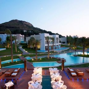 5* Rodos Palace Hotel – Ρόδος