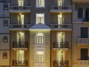 4* The Modernist Thessaloniki – Θεσσαλονίκη