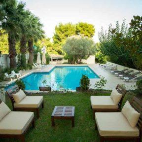 Myrto Hotel – Νέα Μάκρη, Αθήνα