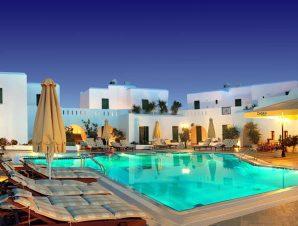4* Astir of Naxos Hotel – Νάξος