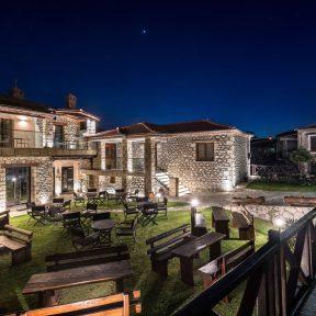 Tsikeli Hotel Meteora – Καλαμπάκα