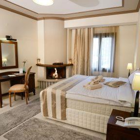 Rodovoli Hotel Konitsa – Κόνιτσα