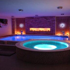 4* Nymfes Hotel & Spa – Λουτρά Πόζαρ