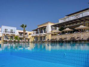 4* Aegean Houses- Λάμπη, Κώς