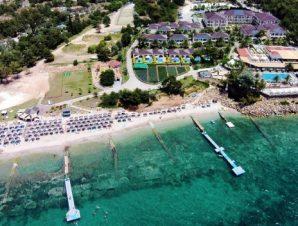 4* Alexandra Beach Thassos Spa Resort – Θάσος