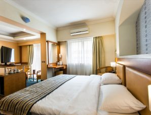 4* Athens Cypria Hotel – Αθήνα