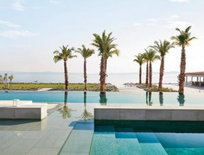 4* Grecotel Margo Bay and Club Turquoise – Χανιώτη, Χαλκιδική