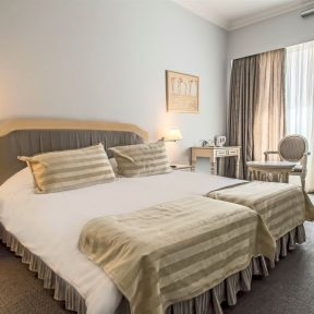 4* Airotel Stratos Vassilikos Hotel – Αθήνα
