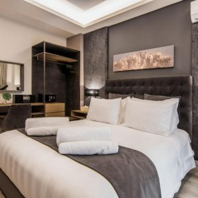 Acropolis Elegant Apartment by Bill & John Apartments Athens – Αθήνα