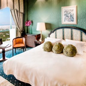 4* Hotel Panorama – Θεσσαλονίκη
