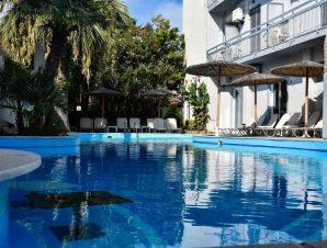 Kanelli Beach Hotel – Σελιανίτικα, Αίγιο