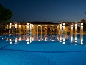 4* Lavris Hotels & Spa – Κάτω Γούβες, Ηράκλειο