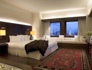 5* LAZART Hotel Thessaloniki – Θεσσαλονίκη