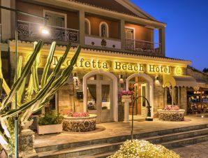 Molfetta Beach Hotel – Κέρκυρα