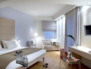 Olympia Hotel Thessaloniki – Θεσσαλονίκη