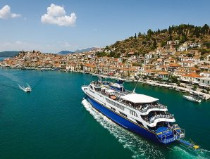 Platinum Cruises – Κρουαζιέρα