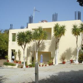 Zinovia Apartments – Άγιοι Απόστολοι, Χανιά